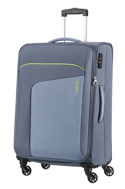 Powerup Valise 4 roues 66cm