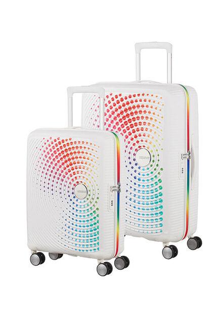 Soundbox 2 PC SET B Soundbox  Rainbow Dots