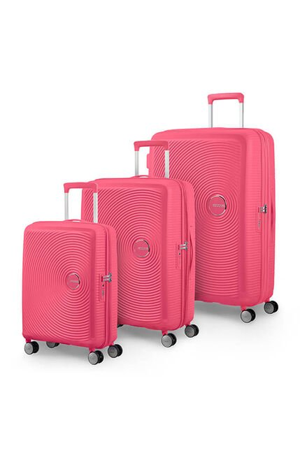 Soundbox 3 PC Set A  Hot Pink