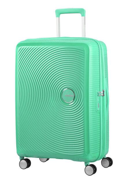 Soundbox Trolley mit 4 Rollen Erweiterbar 67cm