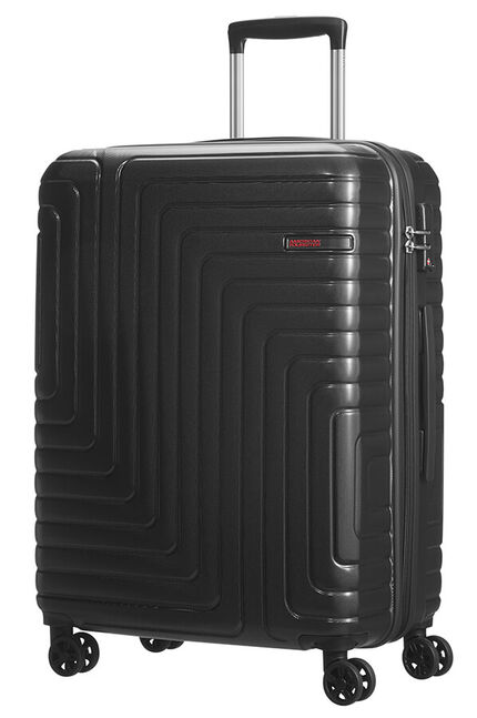 Mighty Maze Valise 4 roues 67cm