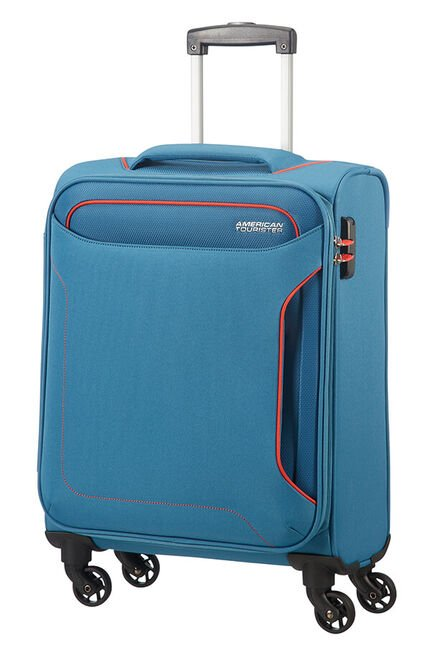 Holiday Heat Trolley mit 4 Rollen 55cm