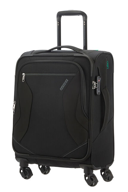 Eco Wanderer Valise 4 roues 55cm