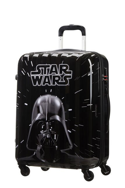 Star Wars Legends Trolley mit 4 Rollen 65cm