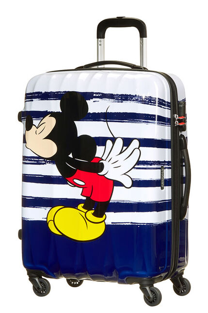 Disney Legends Trolley mit 4 Rollen 65cm