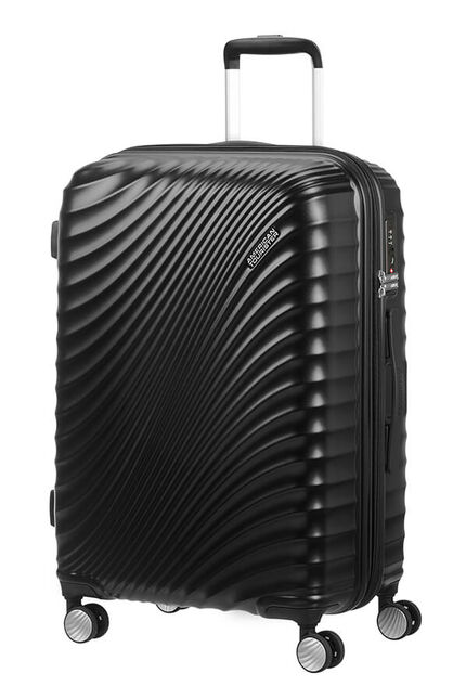Jetglam Valise 4 roues Extensible 67cm