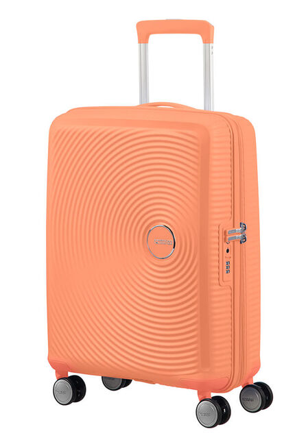 Soundbox Valise à 4 roues Extensible 55cm