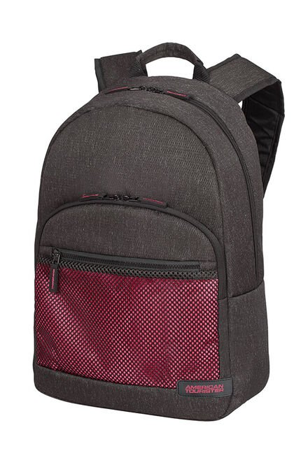 Sporty Mesh Laptop Rucksack