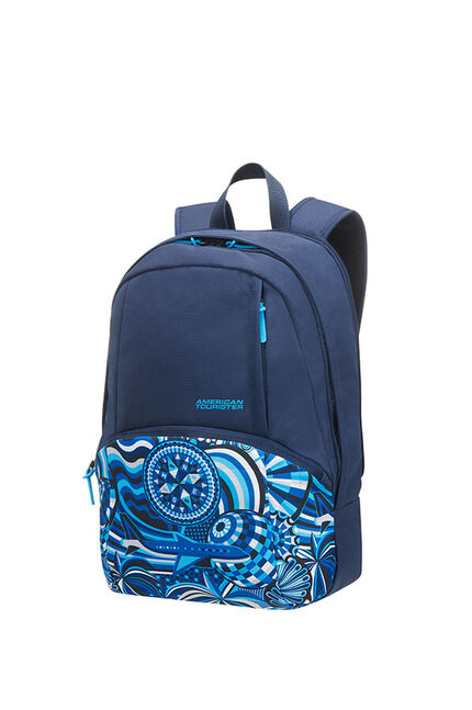 Mwm Summer Flow Laptop Rucksack