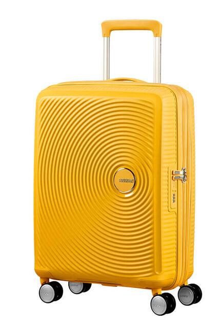 Soundbox Trolley mit 4 Rollen Erweiterbar 55cm