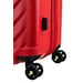 Air Force 1 Trolley mit 4 Rollen 81cm
