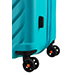 Air Force 1 Trolley mit 4 Rollen 66cm